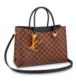 Cartera Louis Vuitton Riverside