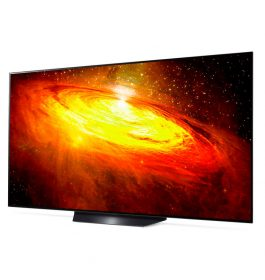 TV LG BX 65 inch 4K Smart OLED